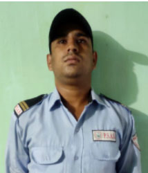 Security Guard in Someshwar Nagar, Rishikesh, Dehradun, Uttarakhand, India