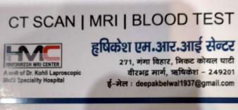 Doctors in Ganga Vihar, Rishikesh, Dehradun, Uttarakhand, India