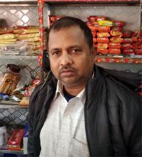 Halwai in Geeta Nagar, Rishikesh, Dehradun, Uttarakhand, India