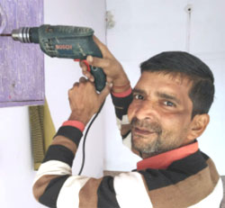 Carpenter in Gumaniwala, Rishikesh, Dehradun, Uttarakhand, India
