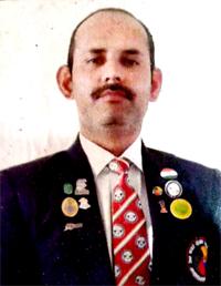 Physical And Sport Instructor in Ashutosh Nagar, Rishikesh, Dehradun, Uttarakhand, India