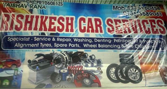 Car Mechanic in Geeta Nagar, Rishikesh, Dehradun, Uttarakhand, India