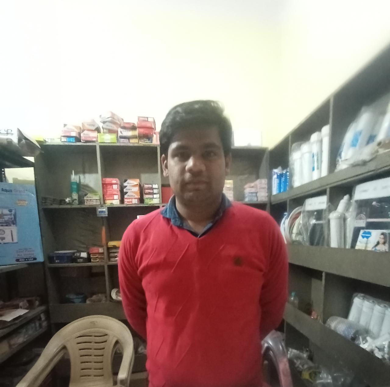 Sales And Maintenance Of Machinery in Virbhadra, Rishikesh, Dehradun, Uttarakhand, India