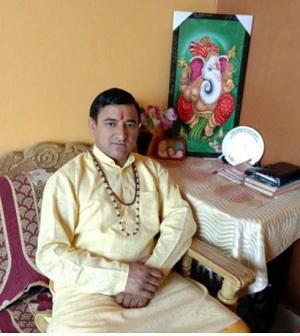Karm Kandi (Pandit) in Bapugram, Rishikesh, Dehradun, Uttarakhand, India