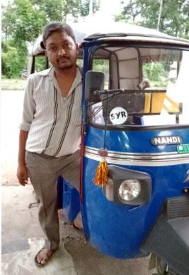 Transport in Geeta Nagar, Rishikesh, Dehradun, Uttarakhand, India