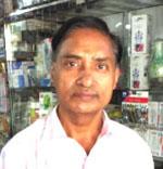 General Store in Dehradun Road, Rishikesh, Dehradun, Uttarakhand, India