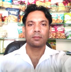 Grocery in Lakkad Ghat Road, Rishikesh, Dehradun, Uttarakhand, India