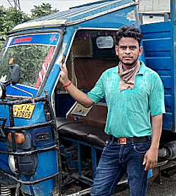 Transport in Bapugram, Rishikesh, Dehradun, Uttarakhand, India