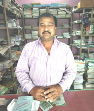 Books And Stationary in Geeta Nagar, Rishikesh, Dehradun, Uttarakhand, India