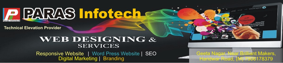 seo and digital marketing company in rishikesh